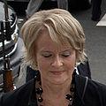 Valgerður Sverrisdóttir at the Pentagon 2006.jpg