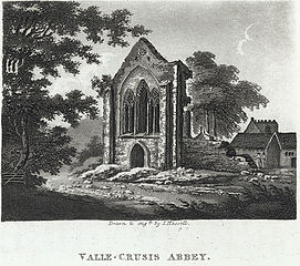 Valle Crusis Abbey