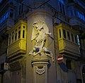 Valletta St Michael niche.jpg