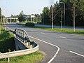Valtatie 22 Finland Oulu Kontinkangas east.jpg