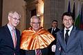 Van Rompuy Borrell Renzi 2011.jpg