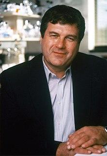 George Vande Woude American scientist