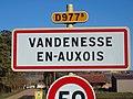 Vandenesse-en-Auxois-FR-21-panneau d'agglomération-02.jpg
