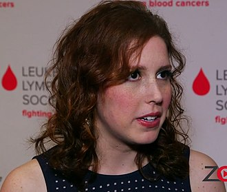 Vanessa Bayer - Vanessa Bayer at 2015 benefit for the Leukemia & Lymphoma Society