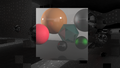 Various Materials Orbs - Halfway Rendered.png