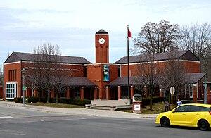 Frederick Varley - Frederick Varley Art Gallery, Unionville, Ontario