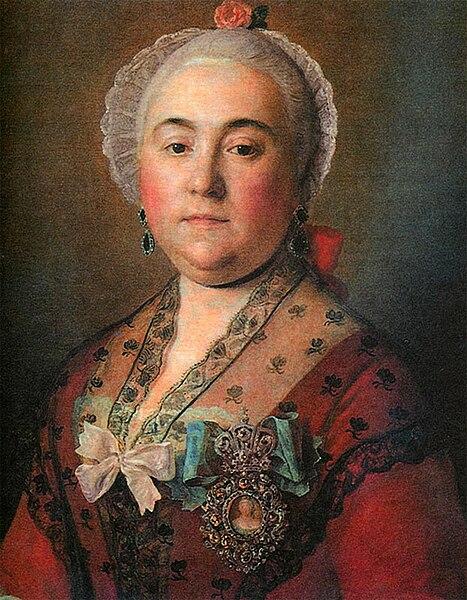 File:Varvara Sheremeteva by P.A.Rotari (1750-60s, Kuskovo).jpg