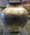 Vaso d'argento con dedica ad apollo, da vicarello, 50-100 dc ca. 01.JPG