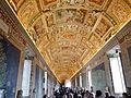 Vatikanische Museen - Musei Vaticani - panoramio (5).jpg