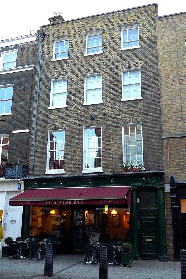 Lamb's Conduit Street