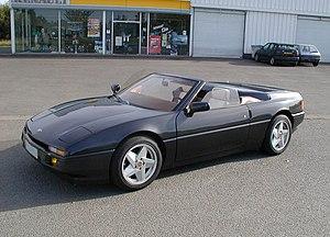 Venturi Automobiles - Venturi Transcup 210