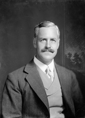Vernon Reed - Vernon Reed in 1910