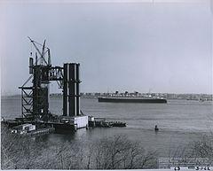 Verrazzano-Narrows Bridge - Wikipedia