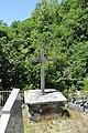 Verreries-de-Moussans croix cimetiere.jpg