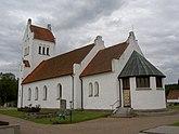 Fil:Verums kyrka ext1.jpg