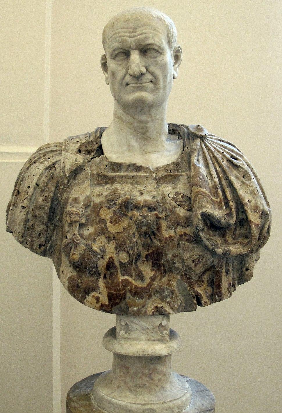 Vespasiano, 80 dc ca, s.n.