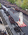 Veterans March Past the Cenotaph London During Remembrance Sunday Service MOD 45152053.jpg