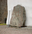 Vg 151 Eggvena kyrka Eggvena socken Kullings härad.png