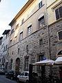 Via de' benci 16, Palazzo Benci 00.JPG