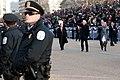 Vice President Joe Biden walks in 57th Presidential Inaugural Parade 130121-Z-QU230-206.jpg