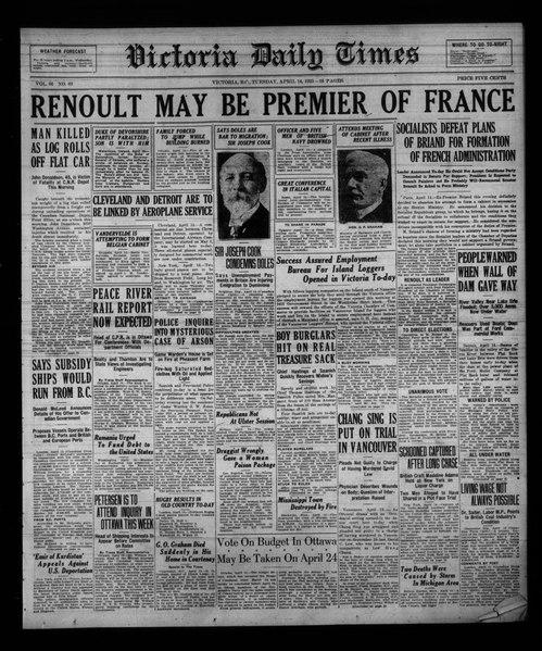 File:Victoria Daily Times (1925-04-14) (IA victoriadailytimes19250414).pdf