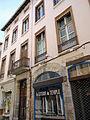 Vienne - Maison au 43 rue des Clercs -1.JPG