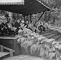 Vierde dag van het bezoek van Koning Boudewijn bezoek aan Maastricht en omgeving, Bestanddeelnr 910-5183.jpg