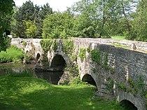 Vieux Pont Juvigny sur Seulles.jpg