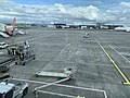 View from waiting area in Glasgow International Airport 03.jpg
