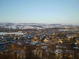 View of Clitheroe.JPG