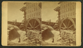 View of a damaged mill, by Frank Lawrence.png