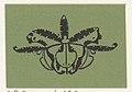 Vignet met orchidee, RP-P-OB-16.639.jpg