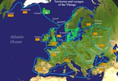 Vikings-Voyages
