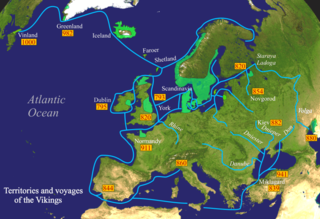 Map Of England 790 Ad.Viking Age Wikipedia