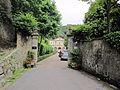 Villa san michele, ingresso.JPG