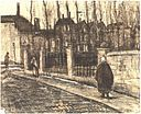 Vincent van Gogh - View of The Hague ('Paddemoes') F918.jpg