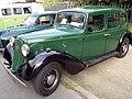 Vintage car, Birkenhead 7.JPG
