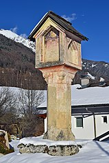 Bildstock bei der Antoniuskapelle
