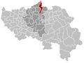 Visé Liège Belgium Map.png