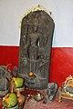 Vishnu - Dharmaraj Mandir - Sibpur - Howrah 2013-07-14 0857.JPG