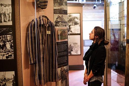 William Breman Jewish Heritage & Holocaust Museum - Virtual Tour
