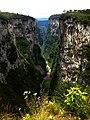 Vista do Cânion de Itambezinho2.jpg