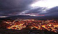 Vistas panorámicas de Calatayud desde San Roque, España32.JPG