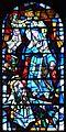 Vitrail de Ste Bernadette et de Notre-Dame de Lourdes (Saint Aloyse, Strasbourg).jpg