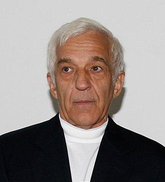 Vladimir Ashkenazy - Vladimir Ashkenazy in 2007