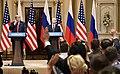Vladimir Putin & Donald Trump in Helsinki, 16 July 2018 (9).jpg