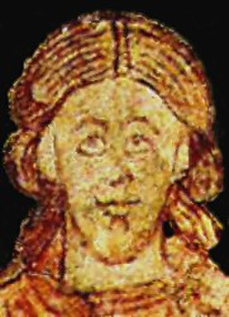 Vladislaus I, Duke of Bohemia - Image: Vladislav I