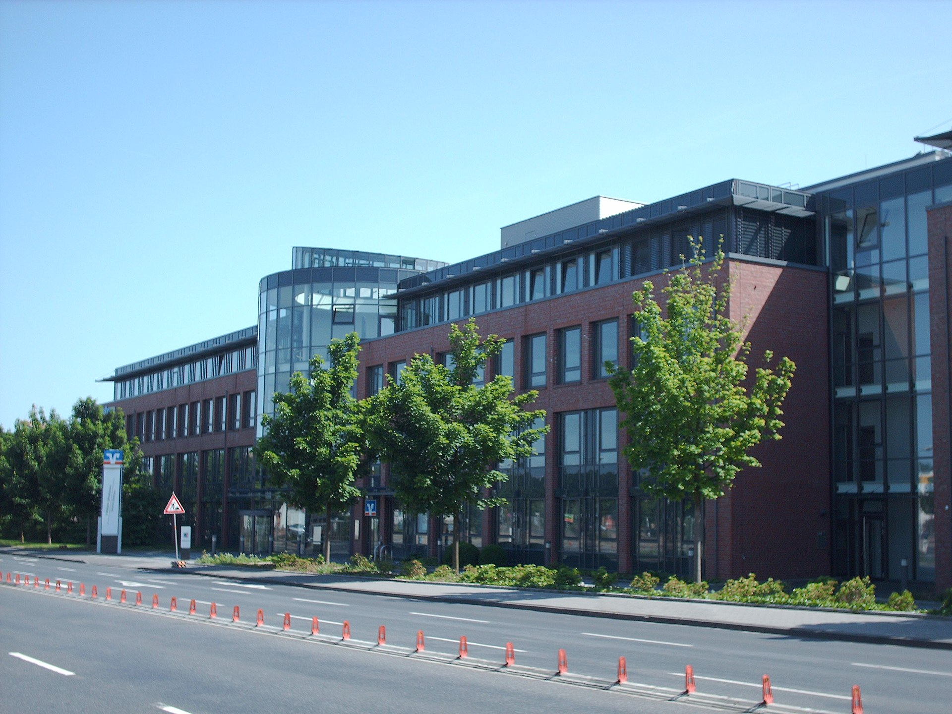 Volksbank Mittelhessen Wikipedia