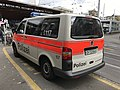 Volkswagen Transport KZ marked van rear.jpg