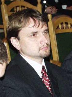 Volodymyr Viatrovych - Volodymyr Viatrovych